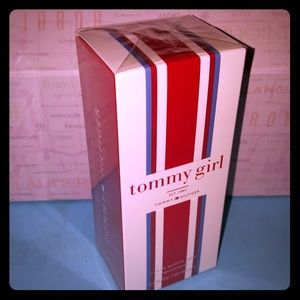 Tommy Girl New